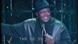 "Bernie Mac ""Suck It With Conviction"" Comedy Soul Festival"