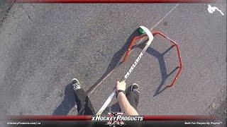 Heads Up Stickhandling