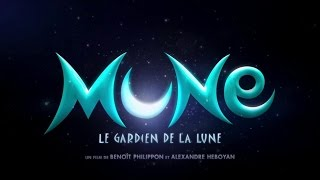 Mune The Guardian of the Moon Trailer 2 HD พากย์ไทย