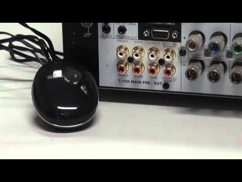 Product Review | ARCAM MiniBlink