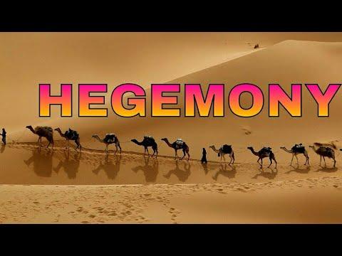 Concept of Hegemony