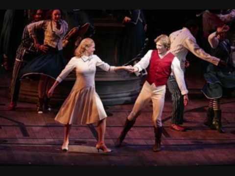 Broadway song lyrics free
