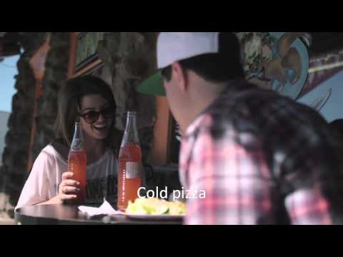 Watsky - Sloppy Seconds (Karaoke with Subtitles)