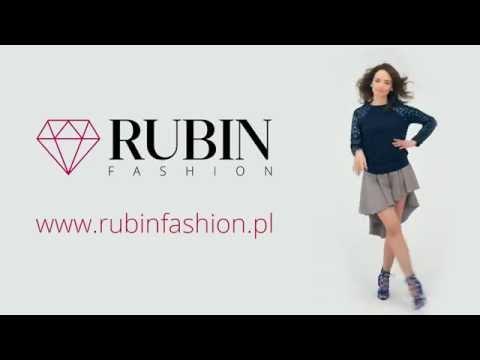 Rubin Fashion bilbord