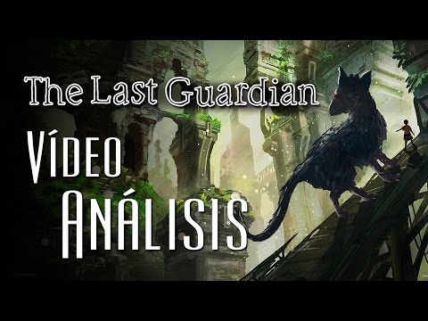 The Last Guardian: Vídeo Análisis | LaPS4