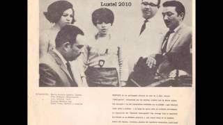 Quinteto Contrapunto - Música Popular y Folclórica de Venezuela vol. 5