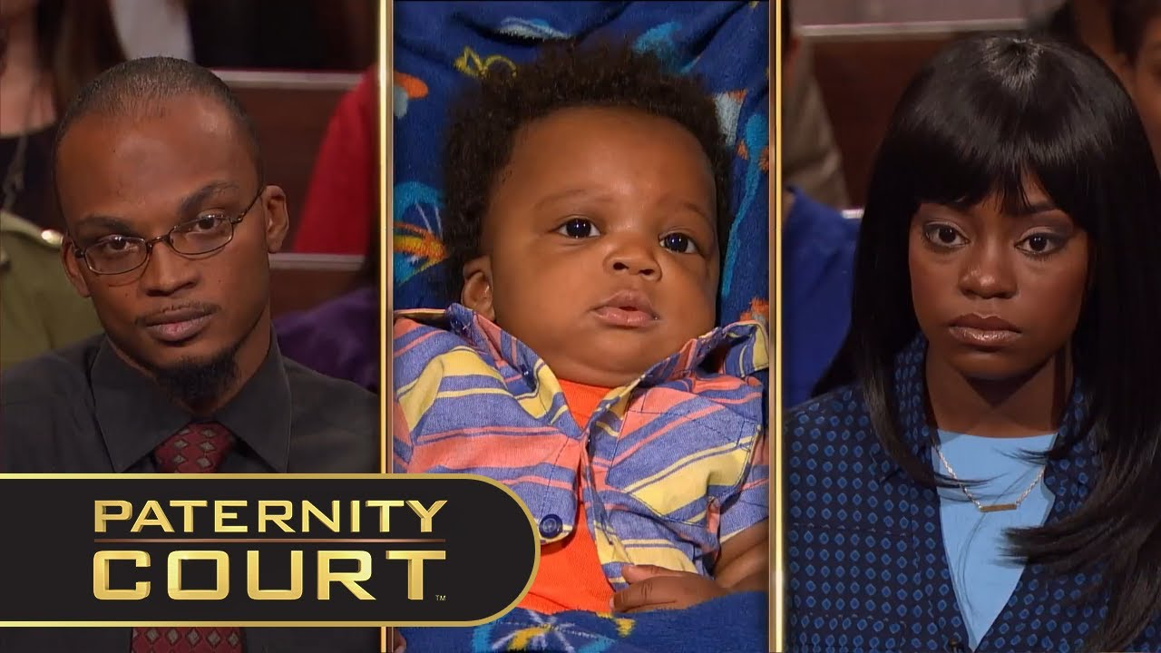 Man Denied First DNA Test Proving Paternity (Full Episode) | Paternity Court