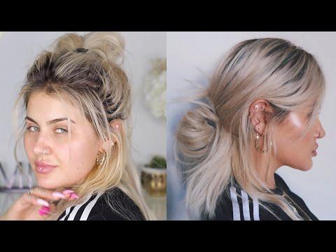 lazy-girl-hair-&-makeup-tutorial- -jamie-genevieve