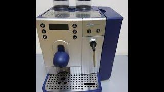Franke Saphira ( Jura X7-S ) - кофемашина суперавтомат(В этом видео Вы увидете как готовит напитки кофемашина Franke Saphira. Перейдите на сайт что бы узнать подробности..., 2017-01-12T20:34:35.000Z)