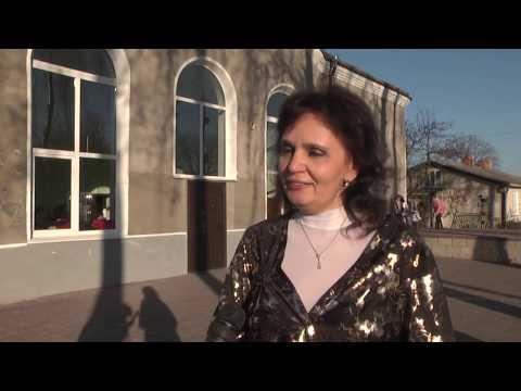 TV7plus: Спецрепортаж . На Хмельниччині відзначали всеукраїнський День працівників культури.