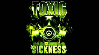 Paranoizer @ Toxic Sickness Radio