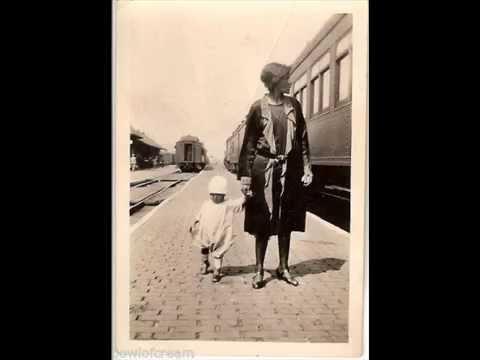 William McCoy Mama Blues (COLUMBIA 14302-D) (1927)