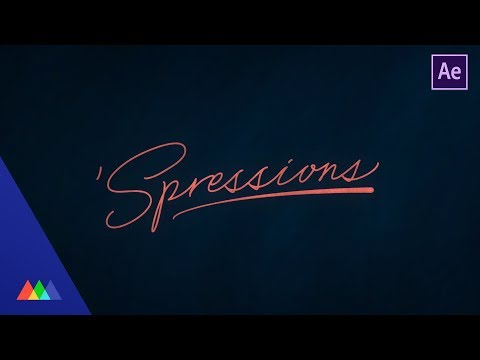Create A Tapered Stroke in After Effects: Part 1