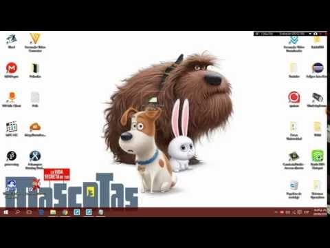 Descargar La Vida Secreta De Tus Mascotas HD-Latino-MEGA