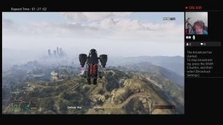 xxlone_wolfxx907's Live PS4 ghost recon wildands predator