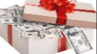 фото киви кошелька с деньгами