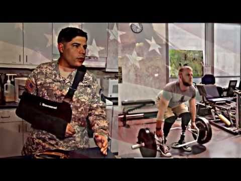 Wounded Veterans [Web Exclusive] | What Would You Do? | WWYD