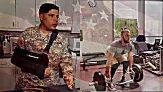 Wounded Veterans [Web Exclusive]   What Would You Do?   WWYD