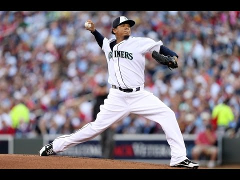 Felix Hernandez Ultimate 2014 Highlights