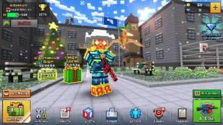 Взлом Pixel gun 3D без читов