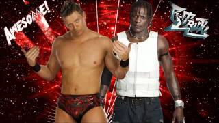 wwe the miz and r-truth theme song