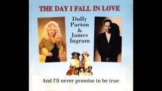 The Day I Fall In Love lyrics (the original soundtrack from Beethoven