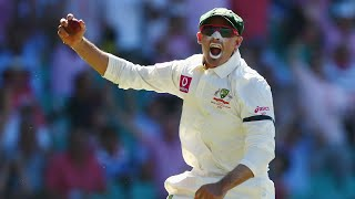 The very best of Michael Hussey in the field