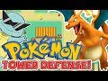 A LEGENDARY POKEMON BATTLE!? - Flash Player Games