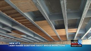 Audit: Some Michigan Bridge Inspections Lacking