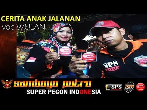 SAMBOYO PUTRO Lagu Cerita Anak Jalanan Versi Super Pegon Indonesia