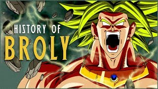 New Broly vs Old Broly DEBATE