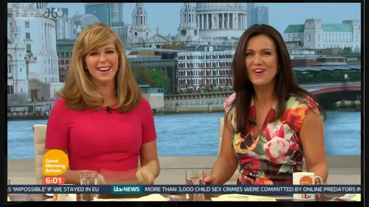 Youtube Susanna Reid nudes (41 photos), Pussy, Is a cute, Feet, bra 2018
