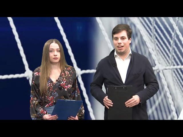Dilettanti a TuttoCampo puntata di martedì 11 febbraio 2020