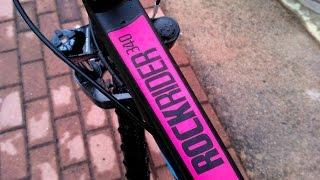 MTB RockRider 340 Btwin | Decathlon bike [Full HD]