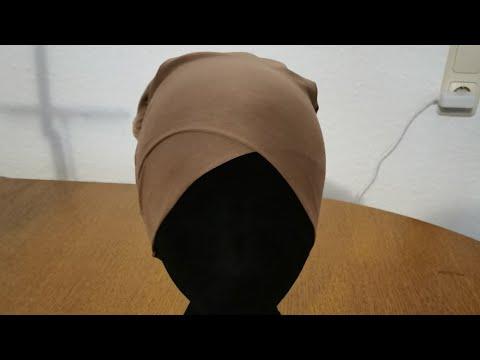 Как сшить султанки хиджаб