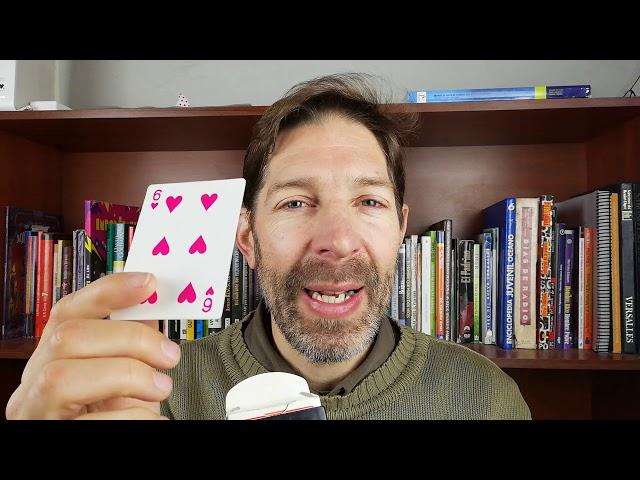 Abracadabra la palabra mágica por excelencia por Santiago Antinogene