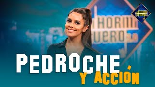 Inauguramos la sección de Cristina Pedroche - El Hormiguero