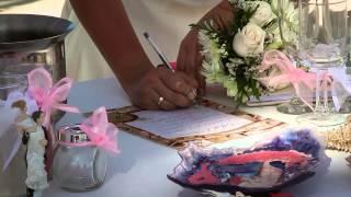 Свадьба в Доминикане, Макао, Антон и Маша