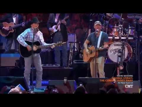 George Strait - Ocean Front Property Feat. Kenny Chesney