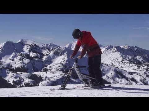 SNO-GO Tutorial Video