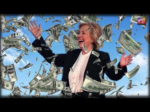 Clinton Campaign Funneled $150,000 to Company Owned by Clinton