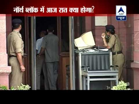 ABP News special: How will be North Block tonight ?