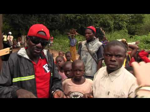 Trailer for TRP's Latrine Project in Congo 2016