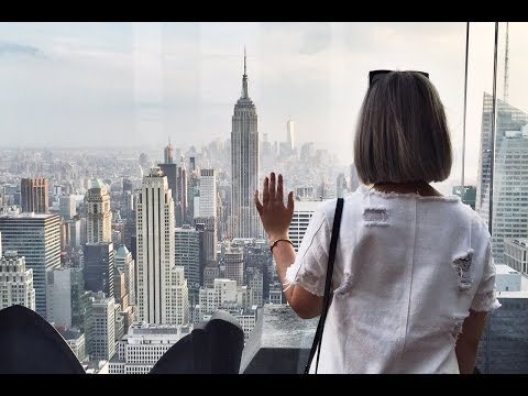 ULTIMATE GUIDE TO NYC | TAR MAR VLOG