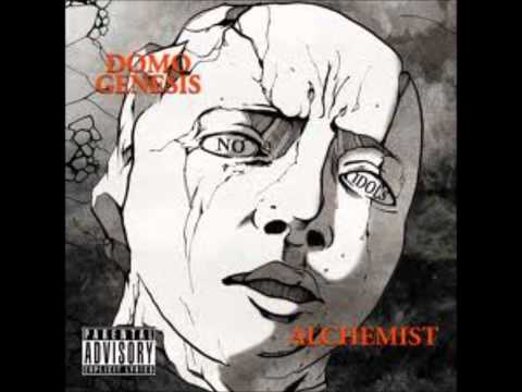 Domo Genesis - Elimination Chamber(ft. Earl Sweatshirt x Vince Staples x Action Bronson)