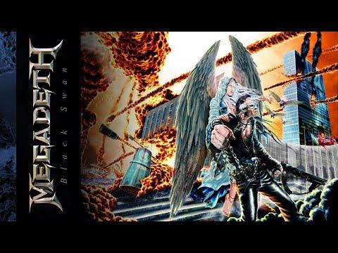 Megadeth - Black Swan (original version)