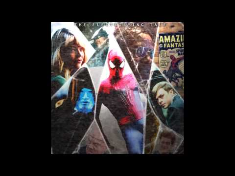 The Amazing Spiderman 2 Soundtrack