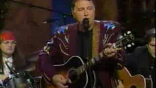 Watch Jerry Jeff Walker Last Night I Fell In Love Again video