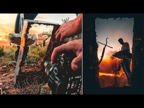 TOP 5 Photography IDEAS ( Summer 2020 )