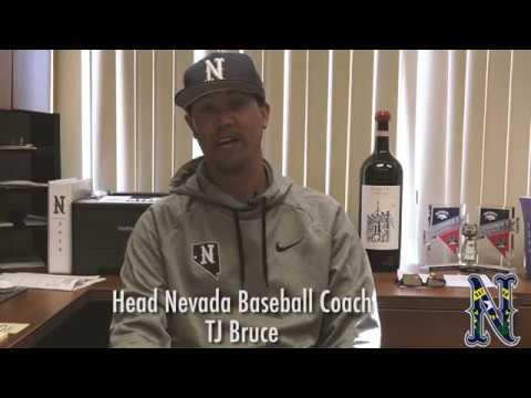 Nevada Baseball Dugout Club